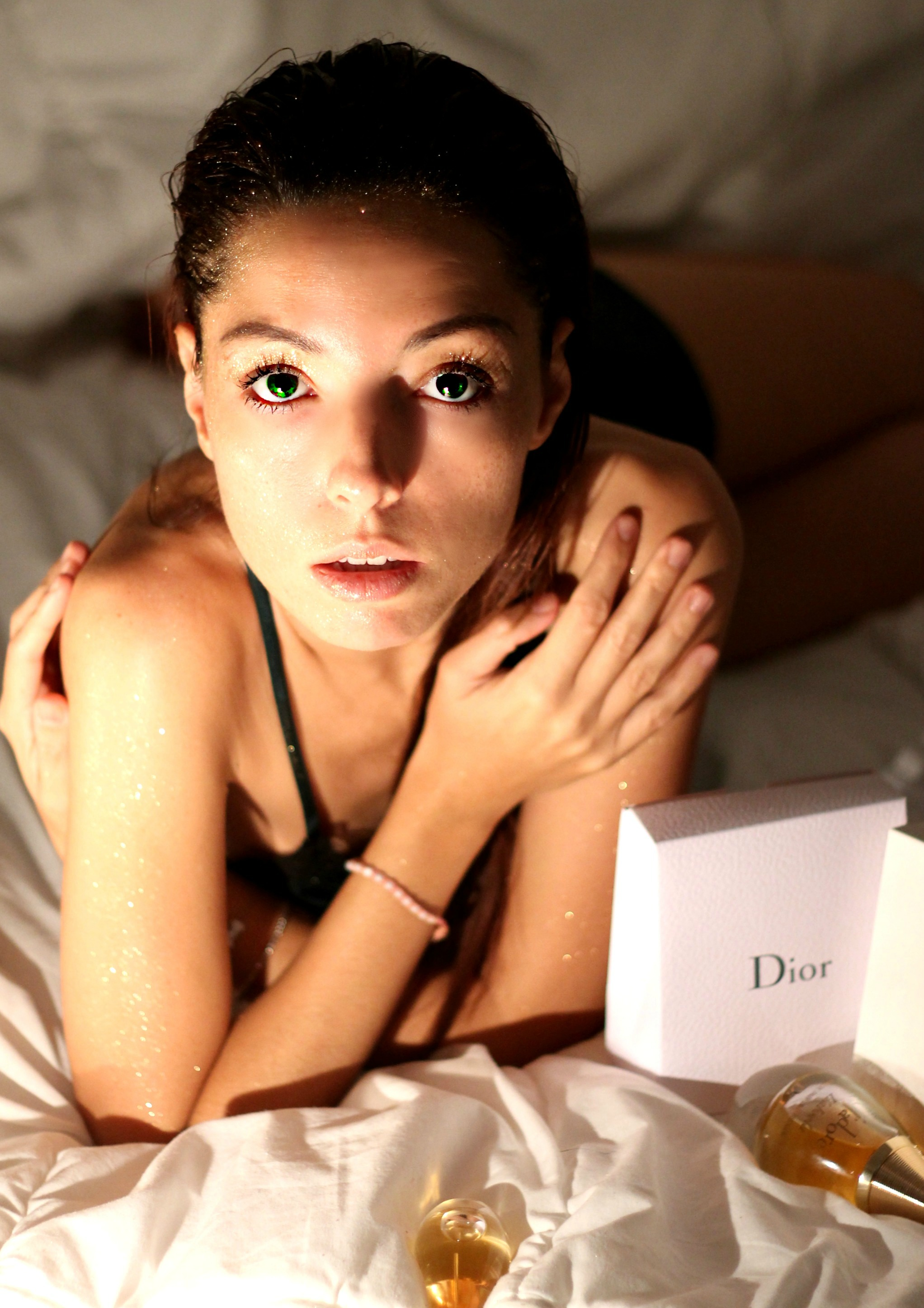 dior perfume touche de parfum, theladycracy.it, elisa bellino, fashion blog italiane, fashion blogger famose