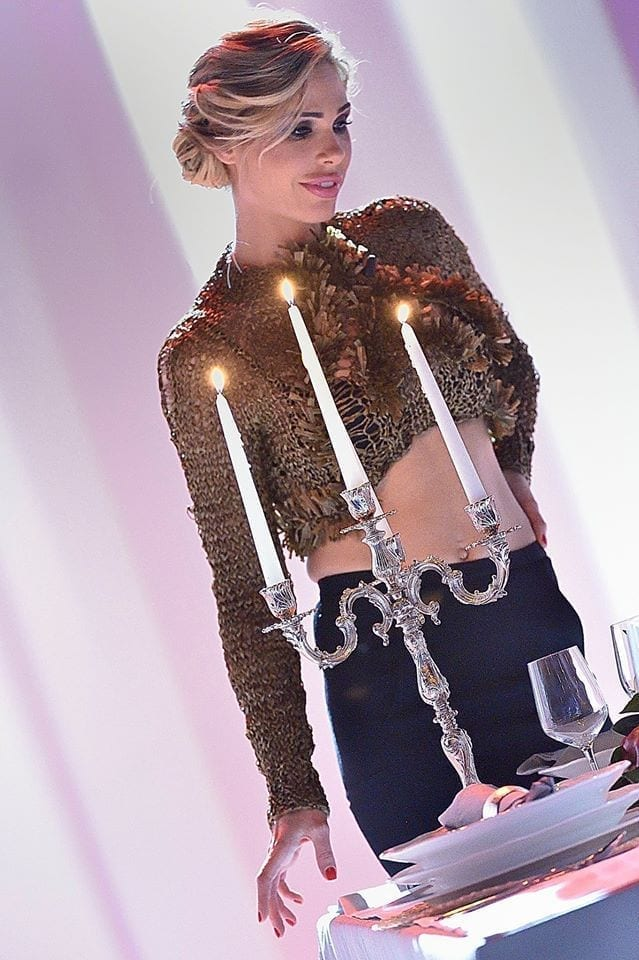 ilary blasi, daniela santanchè, theladycracy.it, elisa bellino, fashion blog italia, fashion blogger italiane