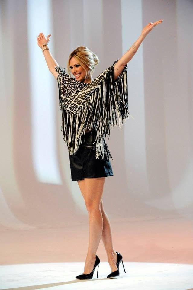 ilary blasi, daniela santanchè, theladycracy.it, elisa bellino, fashion blogger italiane, outfit orrendi ilary blasi