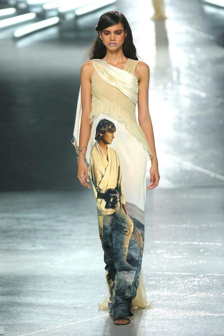 star wars il risveglio della forza, theladycracy.it, elisa bellino, fashion blogger italiane, fashion blog italia, star wars fashion dress, __ò