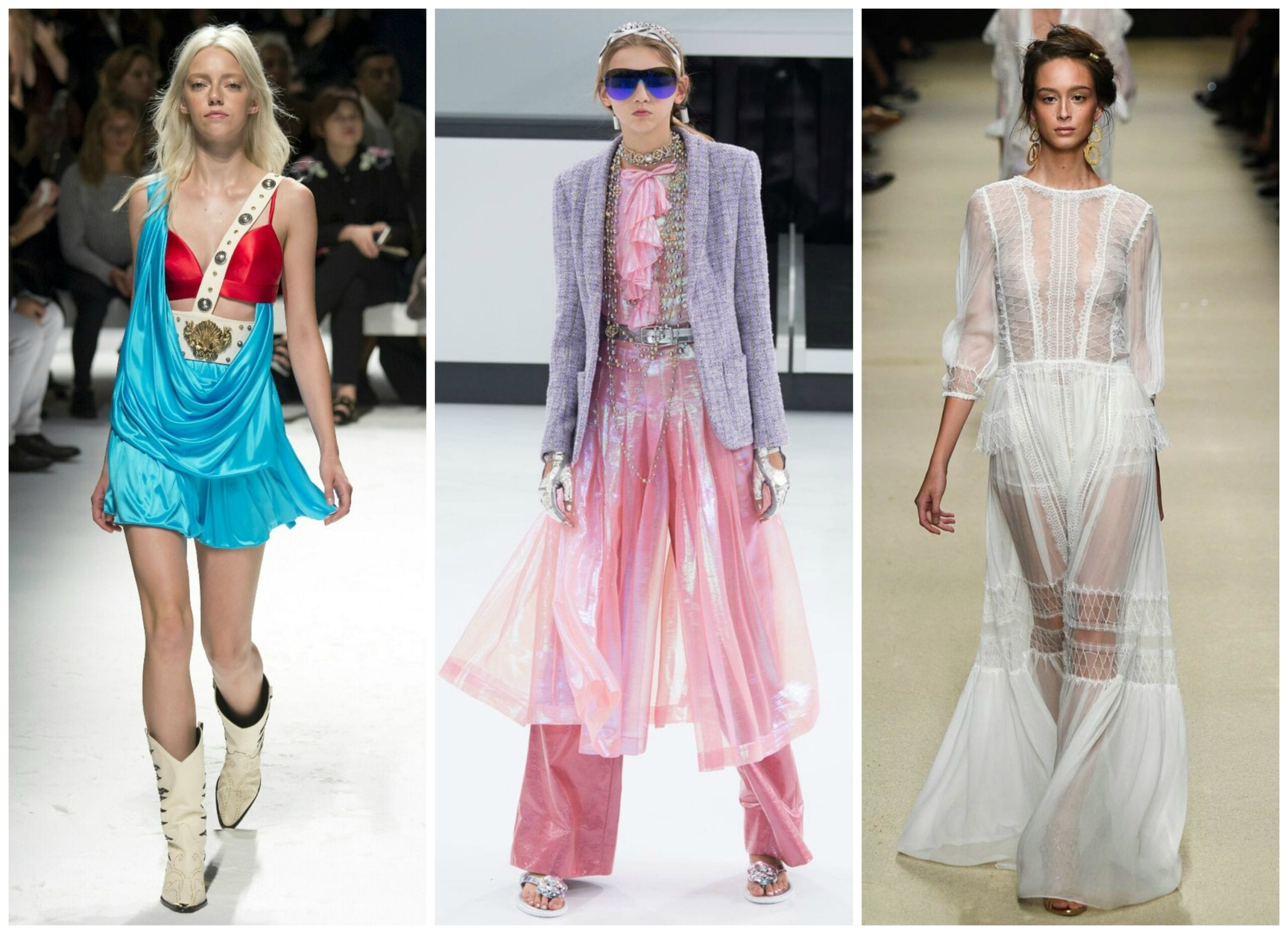 tendenze moda spring summer 2016, theladycracy.it, elisa bellino, total white look ss 2016, all white outfit, fashion blogger famose, chanel ss 2016, fausto puglisi ss spring summer 2016, dior ss 2016