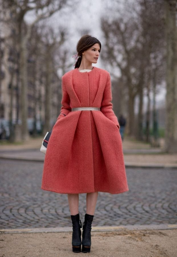 5 buoni motivi pern non comprare un piumino, theladycracy.it, elisa bellino, fashion blog italia, fashion blogger italiane, cappotti alla moda,top fashion blog