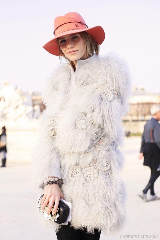 5 buoni motivi pern non comprare un piumino, theladycracy.it, elisa bellino, fashion blog italia, fashion blogger italiane, fluffy fur winter 2016, pelliccia eco inverno 2015,top fashion blog