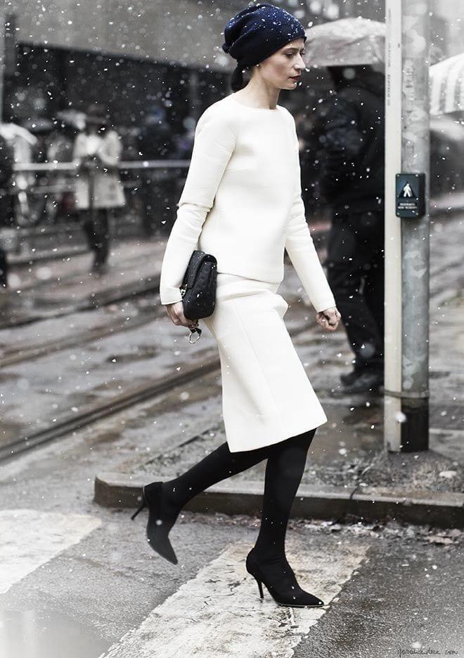 5 buoni motivi pern non comprare un piumino, theladycracy.it, elisa bellino, fashion blog italia, fashion blogger italiane, look inverno freddo, top fashion blog