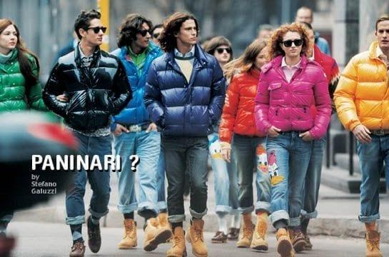 5 buoni motivi pern non comprare un piumino, theladycracy.it, elisa bellino, fashion blog italia, fashion blogger italiane, paninari anni 80, anni 80 moda