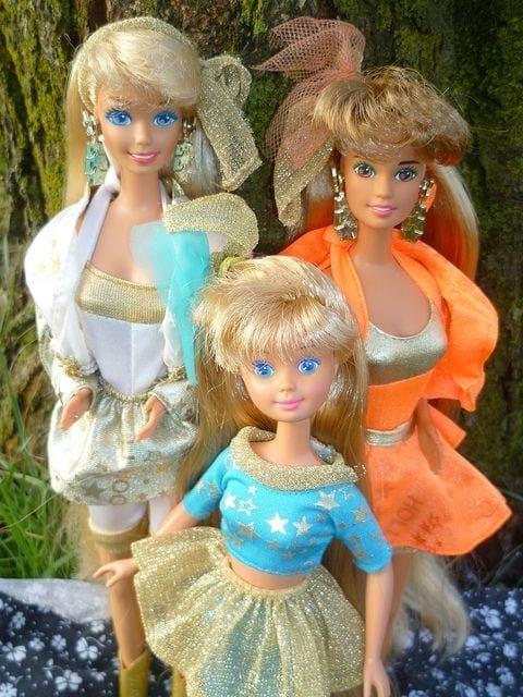 barbie nuove, theladycracy.it, elisa bellino, le nuove barbie, theladycracy.it, barbie hollywood, Barbie The Doll Evolves, theladycracy.it, elisa bellino, fashion blogger italiane, fashion blog italy, barbie curvy, barbie grassa, barbie nera, barbie bassa