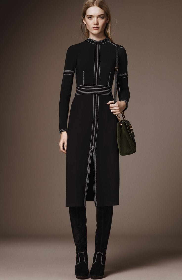 burberry prefall 2016, theladycracy.it, elisa bellino, fashion blogger italiane, fashion blog italia, cosa comprare nei saldi, saldi inverno 2016,saldi invernali 2016