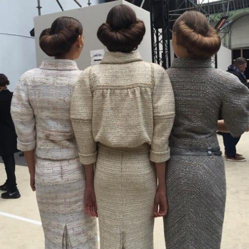 chanel haute couture primavera estate 2016, theladycracy.it, elisa bellino, fashion blog italia, fashion blogger italiane, chanel