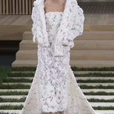 Chanel Haute Couture Primavera Estate 2016