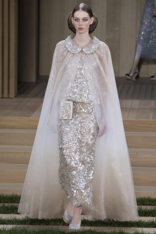 chanel haute couture primavera estate 2016, theladycracy.it, elisa bellino, fashion blog italia, fashion blogger italiane, chanel haute couture 2016