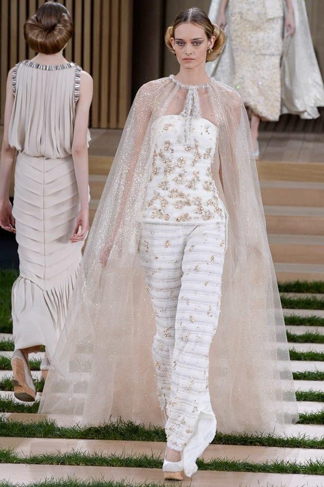 chanel haute couture primavera estate 2016, theladycracy.it, elisa bellino, fashion blog italia, fashion blogger italiane, chanel ss 2016