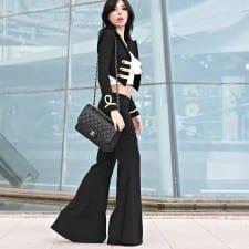 Sfilata Dolce e Gabbana fw 2016: al di là della favola, ecco la morale