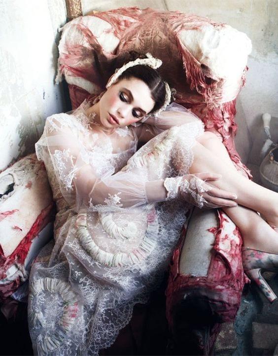 Emergenza bellezza, theladycracy.it, elisa bellino, fashion blogger italiane, fashion blog italia, romantic dress, fashion