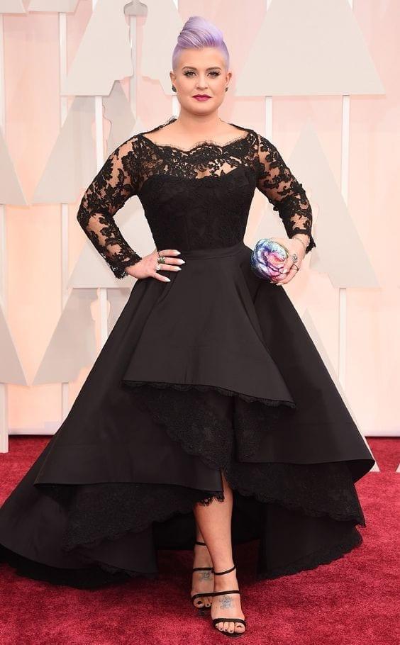 Kelly Osbourne 2015