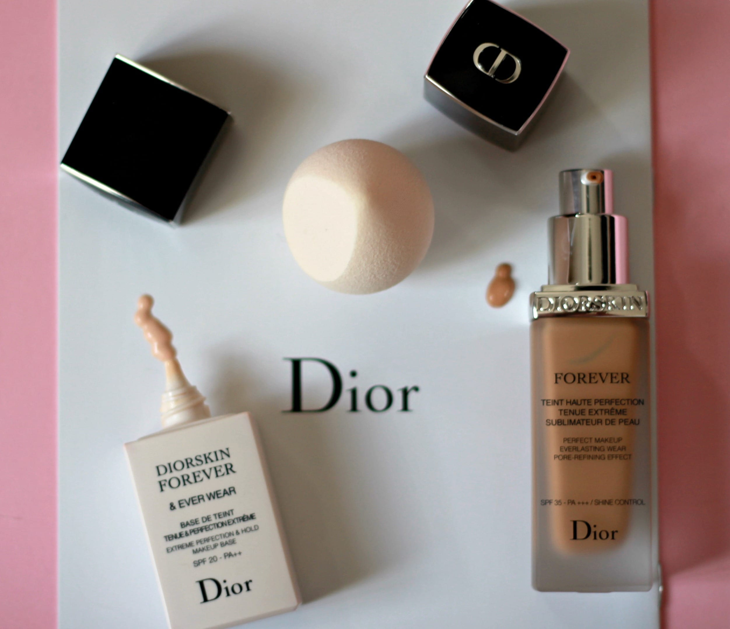 Diorskin forever haute perfection, theladycracy.it, diorskin forever, elisa bellino, fashion blog italia, fashion blogger italiane, fondotinta dior, novità beauty dior, dior backstage blender