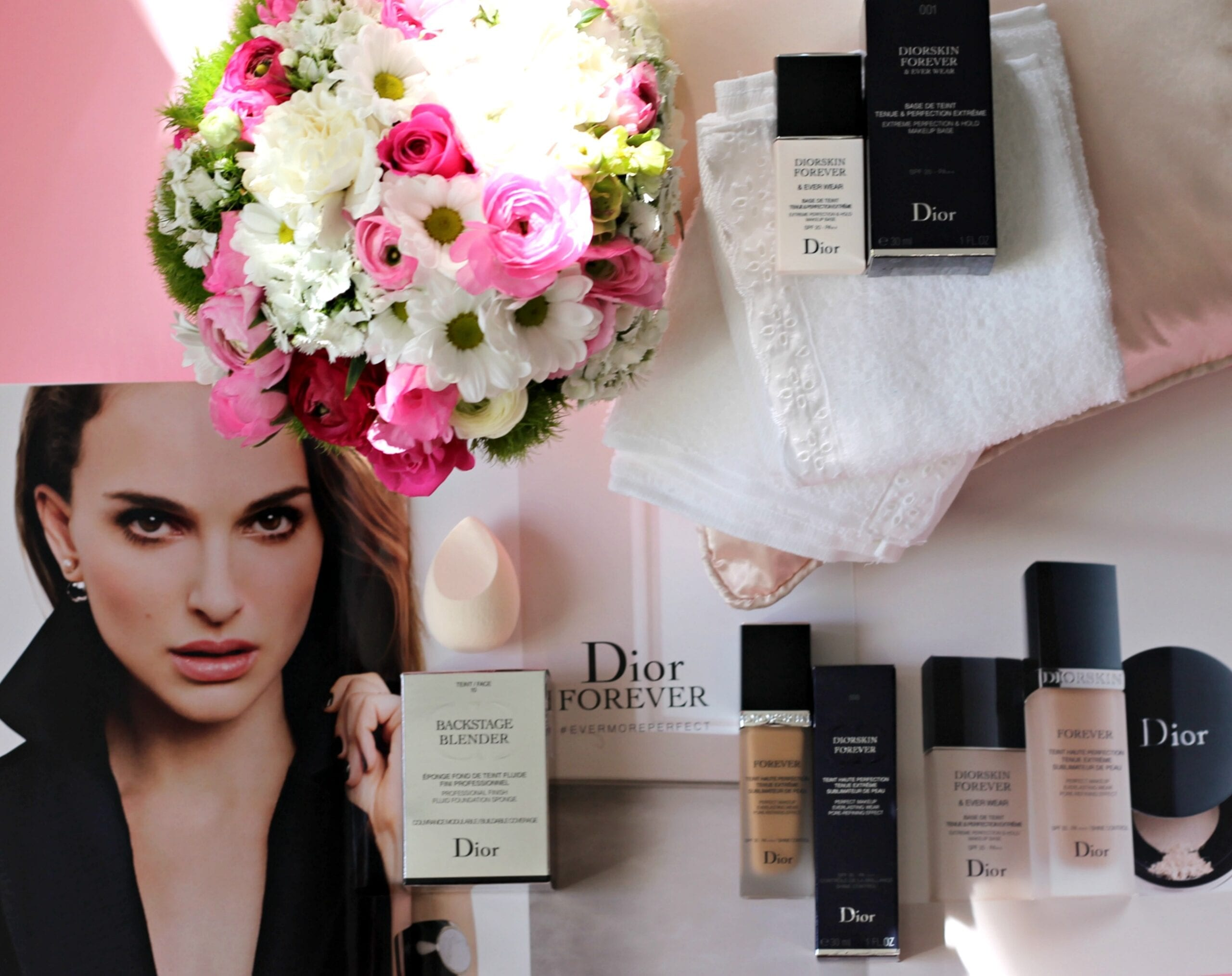 Diorskin forever haute perfection, theladycracy.it, diorskin forever, elisa bellino