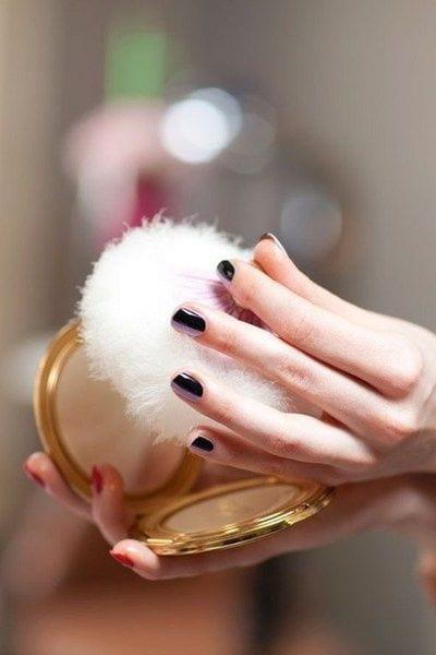 maquillage significato, elogio del maquillage, theladycracy.it, elisa bellino, fashion blog italia, fashion blogger italiane, cipria foto