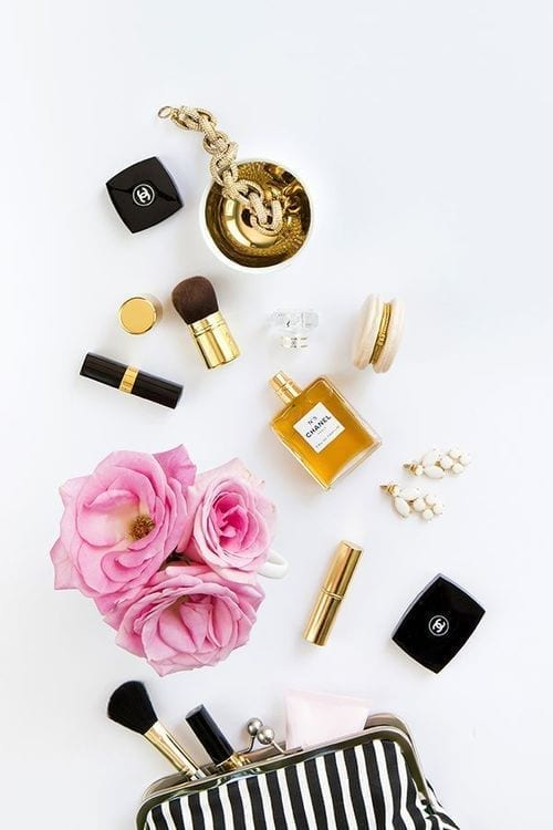 maquillage significato, elogio del maquillage, theladycracy.it, elisa bellino, fashion blog italia, chanel n 5, chanel make up, chanel quotes, coco chanel quotes