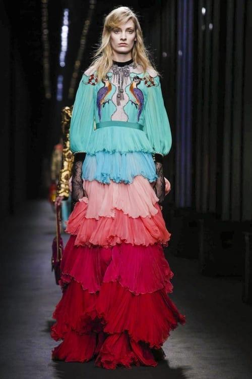 Gucci Fashion Show, Ready To Wear Collection Fall Winter 2016 in Milan, Gucci Fashion Show, Ready To Wear Collection Fall Winter 2016 in Milan, gucci fall winter 2016, elisa bellino, theladycracy.it, fashion blog italia, fashion blogger italiane,