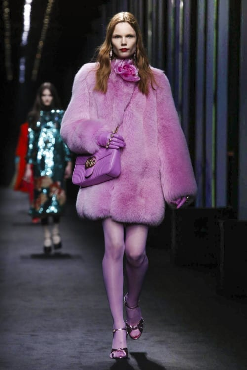 Gucci Fashion Show, Ready To Wear Collection Fall Winter 2016 in Milan, gucci fall winter 2016, elisa bellino, theladycracy.it, fashion blog italia, fashion blogger italiane,