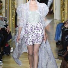 Ulyana Sergeenko couture: chi è Ulyana? Ecco la sua Alta Moda
