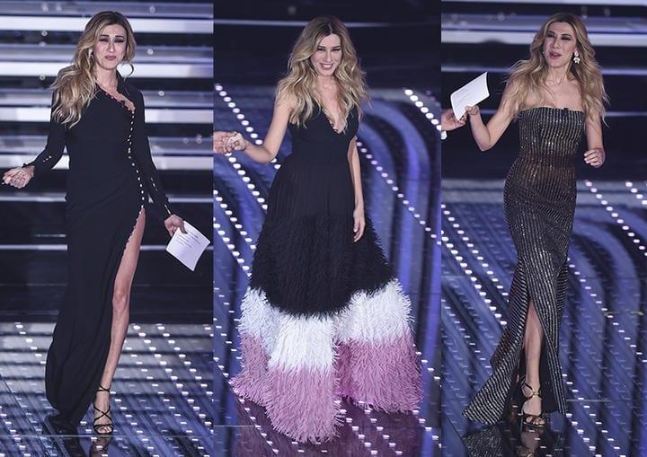 abiti sanremo 2016, look più belli sanremo 2016, look più brutti sanremo 2016, theladycracy.it, fashion blogger italiane, fashion blog italia