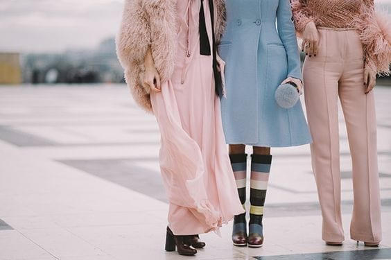peeple app, peeple app cos'è, theladycracy.it, elisa bellino, pastel look, blue serenity rose quartz outfit, spring summer 2016 look, outfit primavera 2016, fashion blog, fashion bloggers, fashion blogger italiane,
