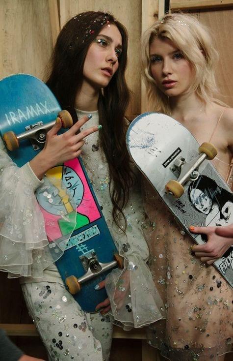 cosa andrà di moda estate 2016, valentino ss 2016 rtw, theladycracy.it