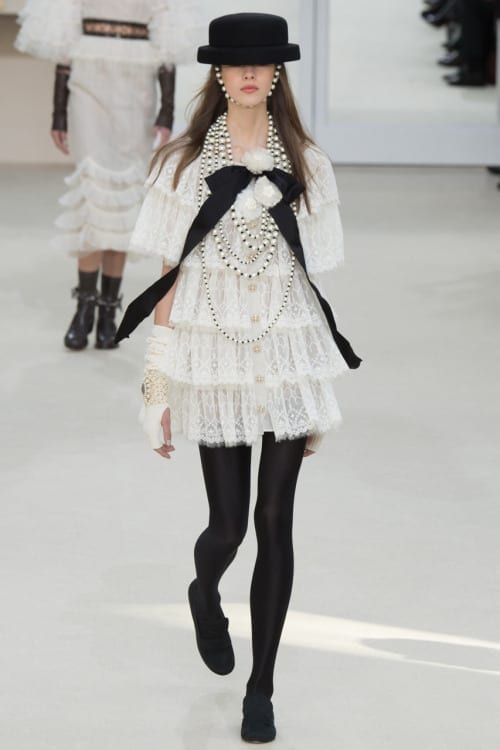 Chanel, Fashion Show, Ready To Wear Collection Fall Winter 2016, in Paris, theladycracy.it, elisa bellino, fashion blog, fashion blogger italiane, fashion blog italia, tendenze moda 2016, tendenze autunno inverno 2016