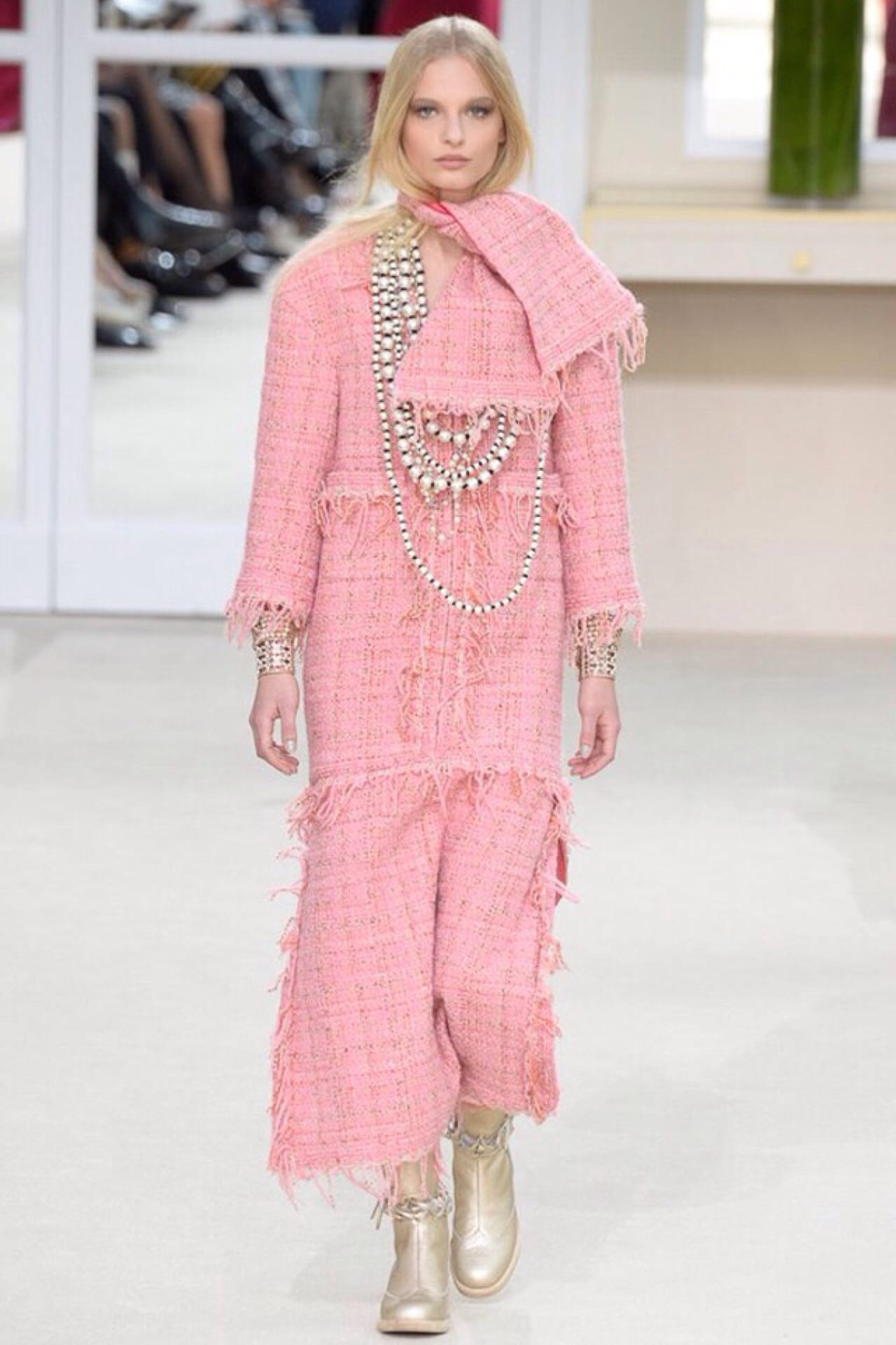 chanel fall 2016, chanel sfilata 2016, Chanel, Fashion Show, Ready To Wear Collection Fall Winter 2016, in Paris, theladycracy.it, elisa bellino, fashion blog, fashion blogger italiane, fashion blog italia, tendenze moda 2016, tendenze autunno inverno 2016