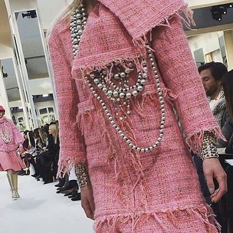 chanel fall 2016-17, chanel sfilata 2016, Chanel, Fashion Show, Ready To Wear Collection Fall Winter 2016, in Paris, theladycracy.it, elisa bellino, fashion blog, fashion blogger italiane, fashion blog italia, tendenze moda 2016, tendenze autunno inverno 2016