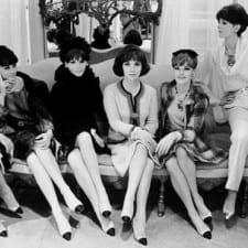 Scarpe tacco basso: sì, ma solo per Signorine snob