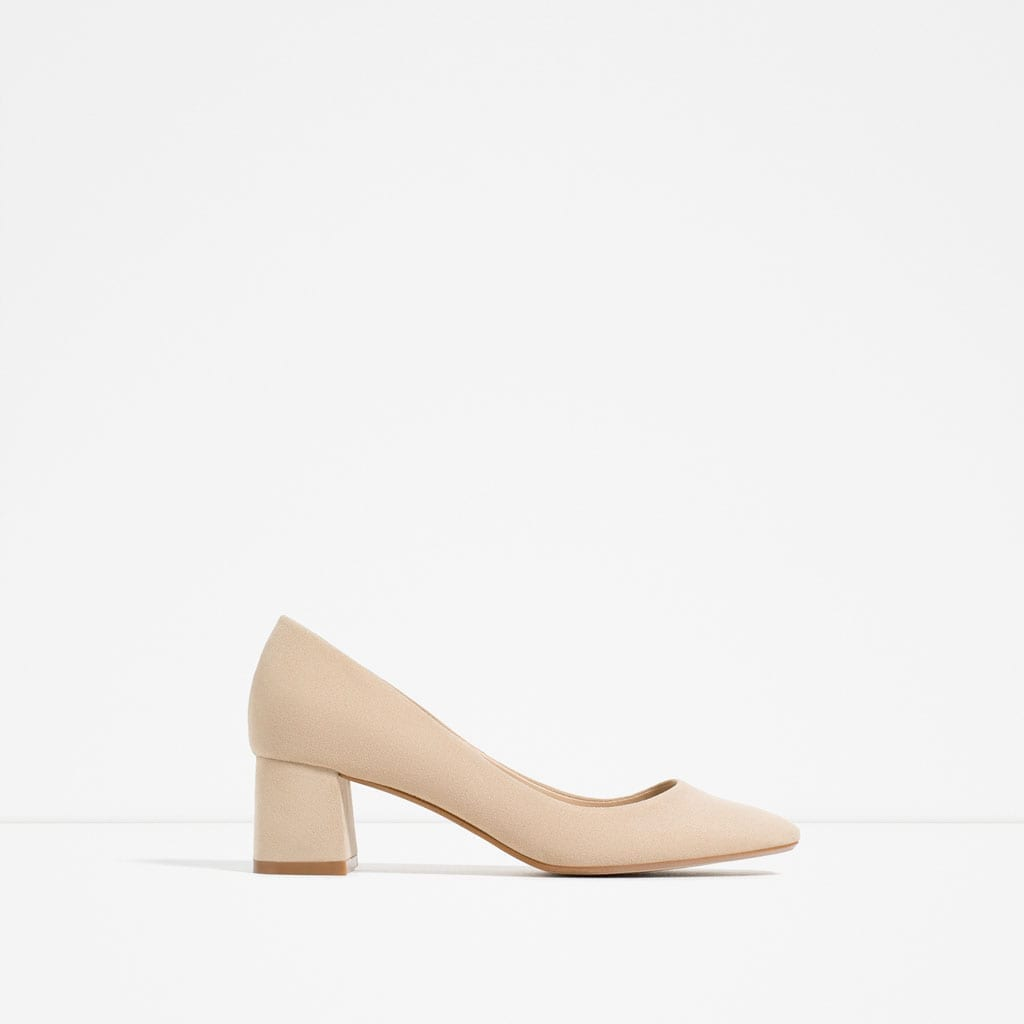 scarpe tacco basso zara beige 2016, theladycracy.it, elisa bellino, fashion blog, fashion blogger italiane, fashion blog italia, fashion blogger, tendenze moda primavera estate 2016, tendenze primavera 2016