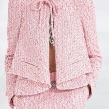 Vestirsi di rosa: ecco 5 buoni motivi per in-vestire sul pink