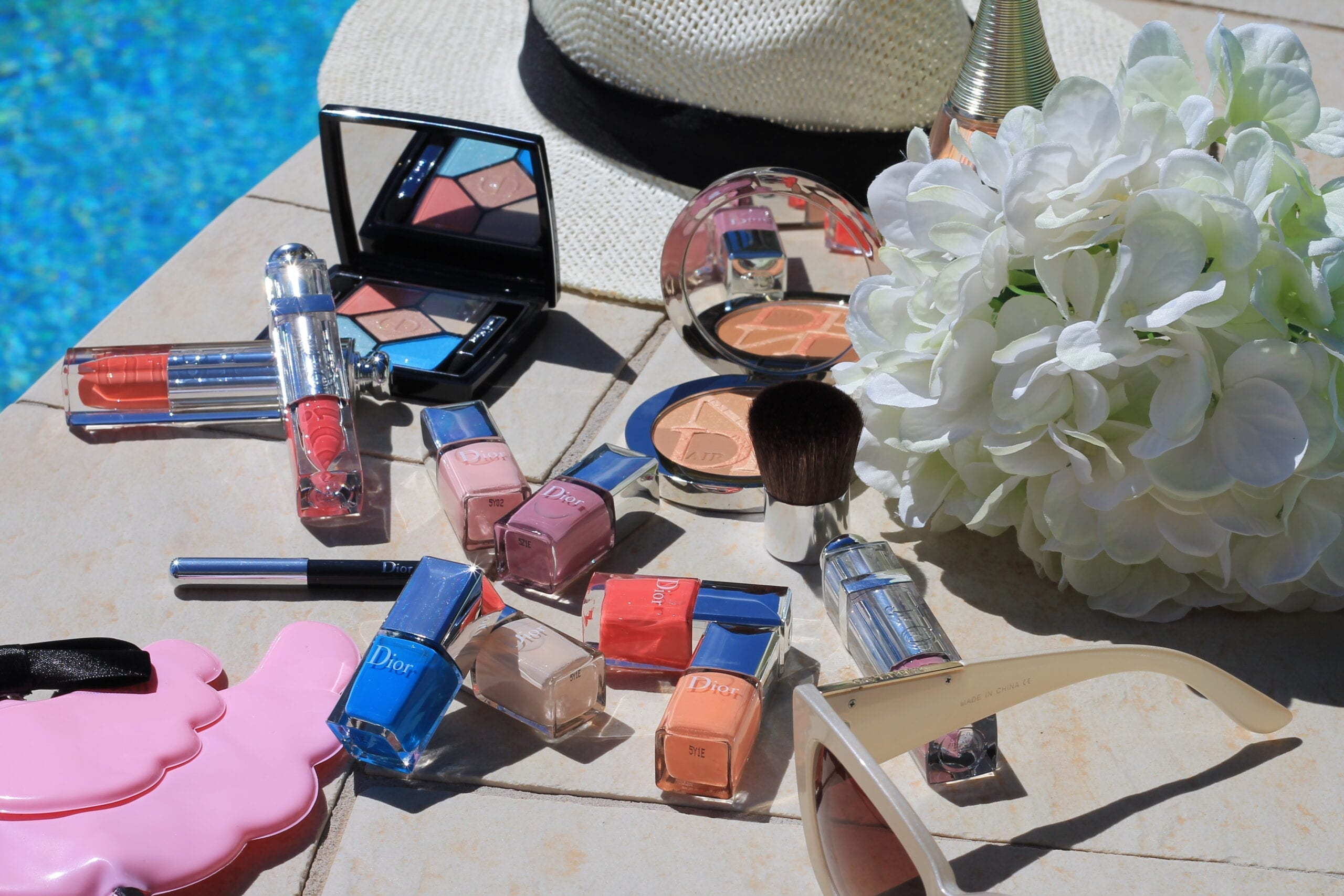 Beauty trends summer 2016, beauty trend summer 2016, theladycracy.it, elisa bellino, fashion blog, fashion bloggers, fashion blogger italia, fashion bloggers italiane, beauty blogger dior, dior makeup 2016, novità dior, profumi dior buoni, j adore dior eau de toilette nuovo, bain de mer palette dior, make up estate 2016, elisa bellino, web influencer italia, milky dots dior,