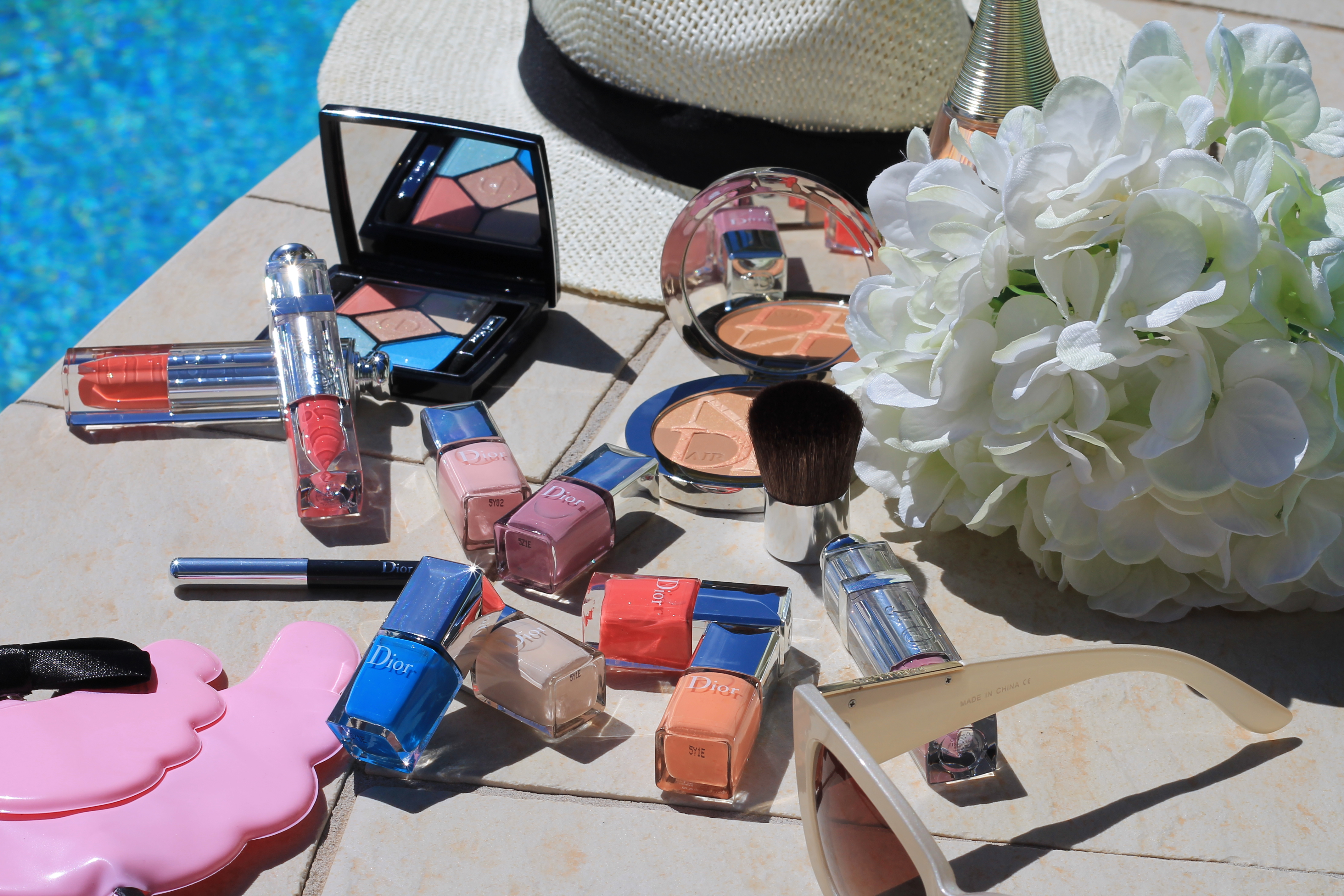 beauty trend summer 2016, theladycracy.it, elisa bellino, fashion blog, fashion bloggers, fashion blogger italia, fashion bloggers italiane, beauty blogger dior, dior makeup 2016, novità dior, profumi dior buoni, j adore dior eau de toilette nuovo, bain de mer palette dior, make up estate 2016, elisa bellino, web influencer italia, milky dots dior,Beauty trends summer 2016