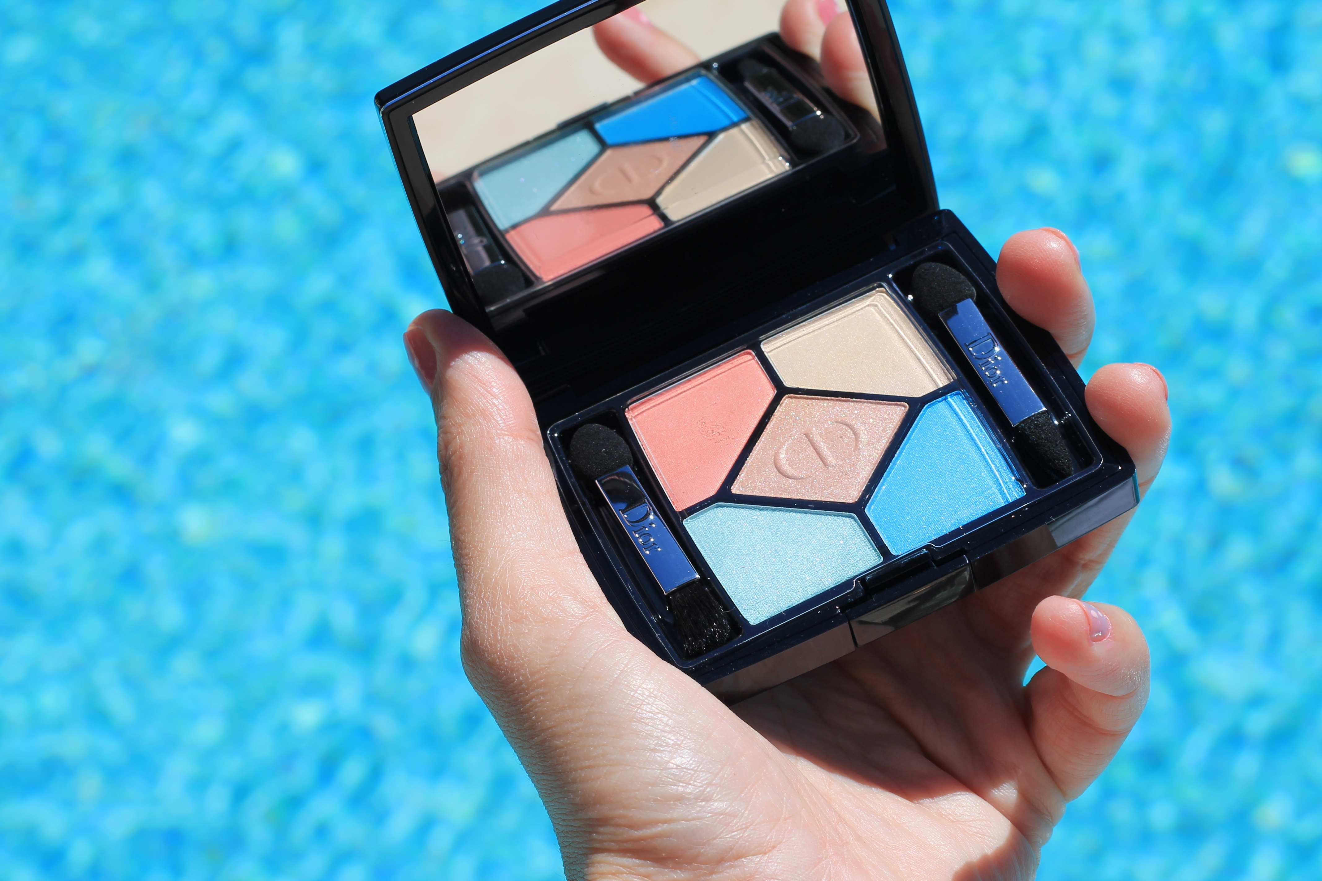 beauty trend summer 2016, theladycracy.it, elisa bellino, fashion blog, fashion bloggers, fashion blogger italia, fashion bloggers italiane, beauty blogger dior, dior makeup 2016, novità dior, profumi dior buoni, j adore dior eau de toilette nuovo, bain de mer palette dior, make up estate 2016, elisa bellino, web influencer italia, milky dots dior, Beauty trends summer 2016