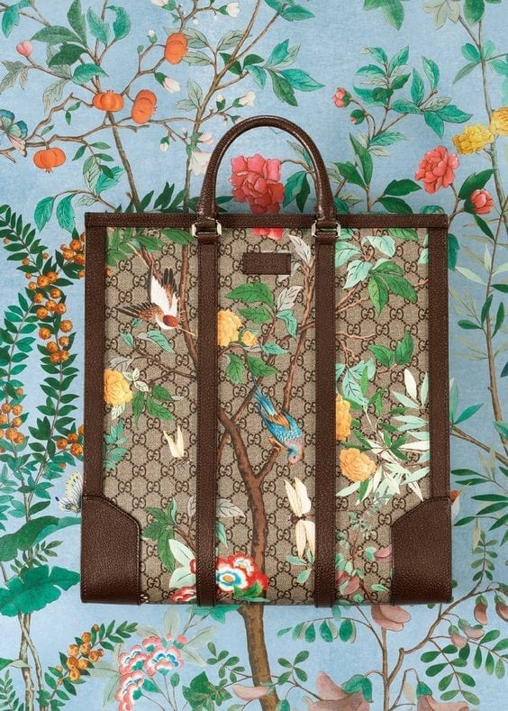 gucci tappezzeria 2016, gucci spring 2016 tapestry, tendenze moda primavera estate 2016, moda 2016, tendenze moda primavera estate 2016, fashion blog, fashion blogger italiane, fashion blog, fashion blogger italia, outfit primavera estate 2016 , elisa bellino, theladycracy.it, tendenze moda autunno inverno 2016,
