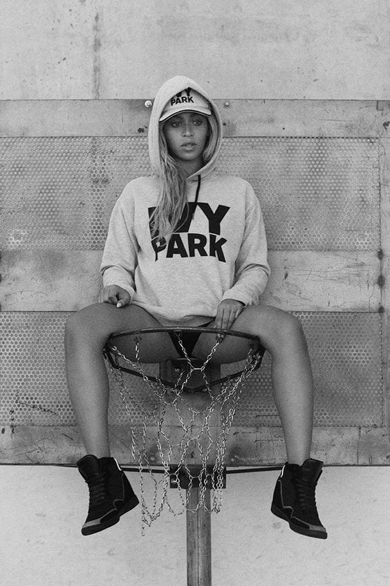 ivy park felpa, ivy park beyoncé, ivy park prezzi, ivy park opinioni, theladycracy.it, elisa bellino, fashion blogger italia, fashion blog italia, fashion blogger italiane, active wear beyoncé