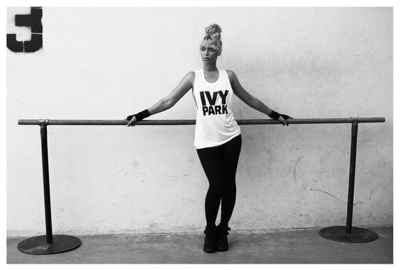 ivy park beyoncé, ivy park prezzi, ivy park opinioni, theladycracy.it, elisa bellino, fashion blogger italia, fashion blog italia, fashion blogger italiane, active wear beyoncé