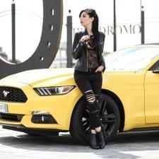 Ford Mustang 2016: una belva pensata per le donne, ecco perché