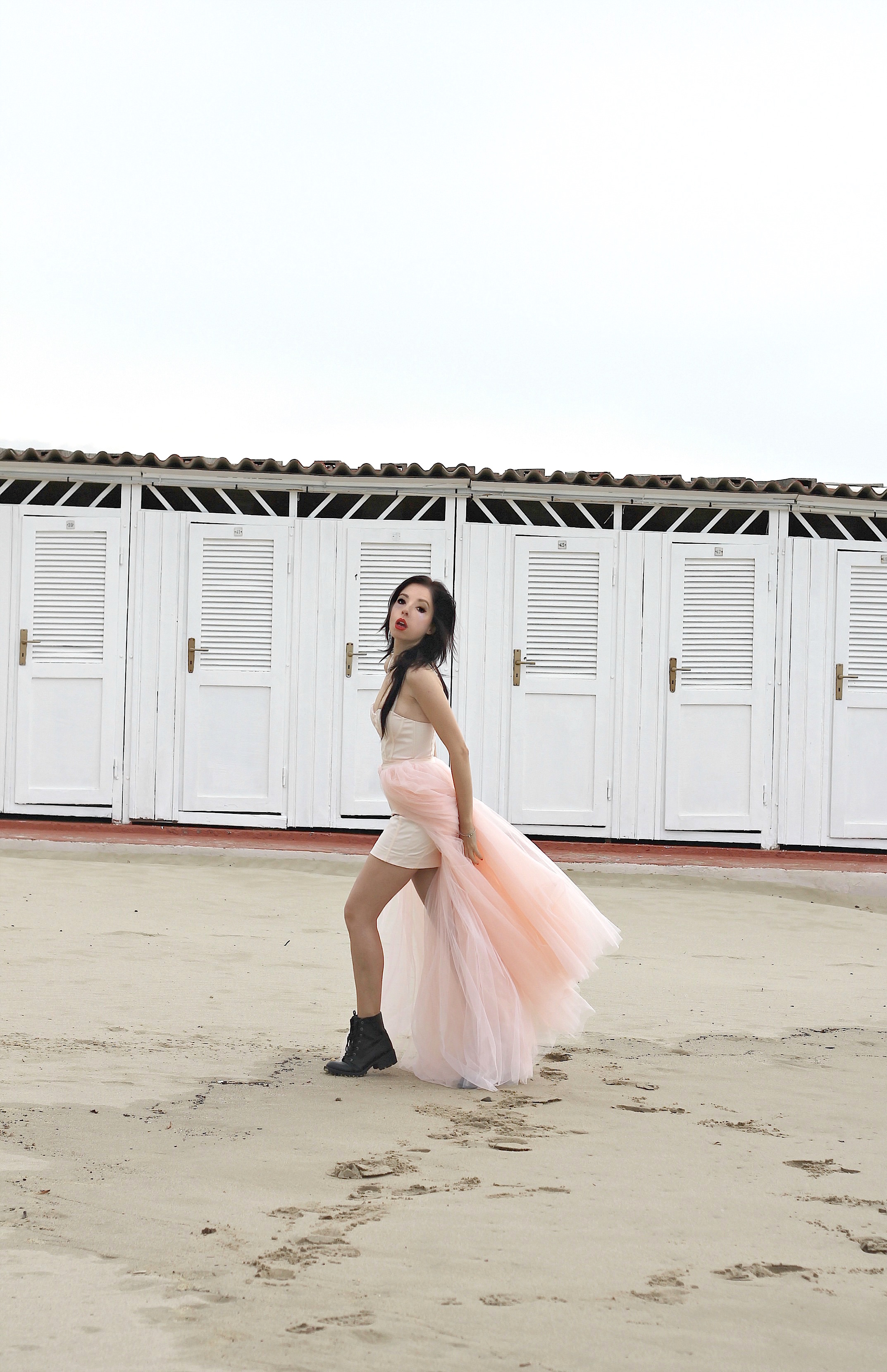 drogati di beauty, theladycracy.it, elisa bellino, fashion blog, fashion blogger 2016, fashion influencer, fashion blogger famose, fashion bloggers 2016, outfit blogger estate 2016, tendenze moda 2016, tulle pink dress, tulle abito rosa, fashion blogger italiane 2016, outfit blogger moda 2016, #lookls condé nast, fashion rental service trend 2016, fashion editorial, nastyl gal pink tulle dress,