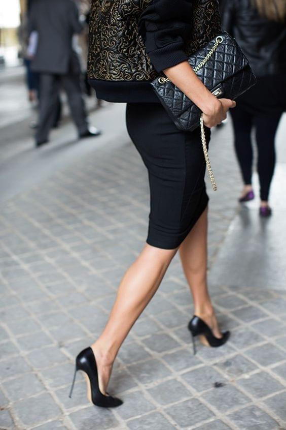 Quello che non sai sulla moda, quello che non sai sul potere dei tuoi look, l'abito ti fa intelligente, elisa bellino, theladycracy.it, fashion blog, fashion blogger, fashion blogger italiane, fashion blogger italia, web influencer italiane, fashion blogger famose 2016, fashion blogger italiane famose 2016, business look, outfit working 2016, chanel 2.55 classic black