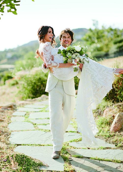 Nikky reed wedding dress, abiti da sposa più belli di sempre, best weeding dress of ever, eleonora carisi sposa, eleonora carisi matrimonio, theladycracy.it, elisa bellino, fashion blog 2016, fashion blogger famose 2016, fashion blogger italia 2016, fashion blogger italiane, fashion bloggers 2016,