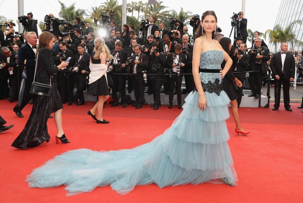 cheryl fernandez cannes 2016, best dressed cannes 2016, ciao povery, festival di cannes 2016, festival di cannes 2016 look più brutti, abiti festival di cannes 2016, theladycracy.it, elisa bellino, fashion blog 2016, fashion blogger italiane, fashion blogger famose, fashion blogger italia,