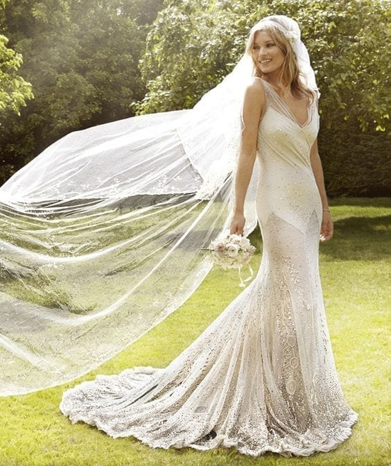 kate moss wedding dress, abiti da sposa più belli di sempre, best weeding dress of ever, eleonora carisi sposa, eleonora carisi matrimonio, theladycracy.it, elisa bellino, fashion blog 2016, fashion blogger famose 2016, fashion blogger italia 2016, fashion blogger italiane, fashion bloggers 2016,