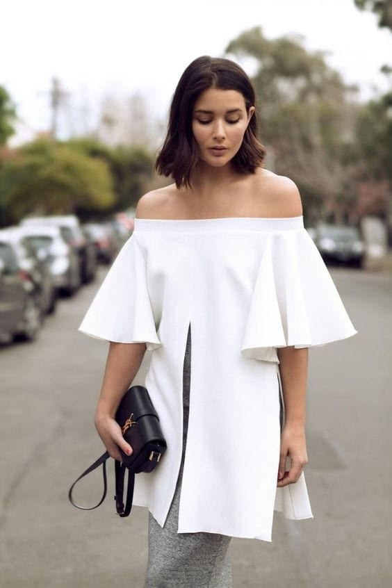 off the shoulder, spalle scoperte, Off shoulder top, dress, blouse, theladycracy.it, elisa bellino, fashion blog, fashion blogger 2016, fashion blogger italiane, fashion blogger famose, cosa mi metto domani, cosa va di moda oggi, tendenze moda estate 2016, blogger outfit estate 2016