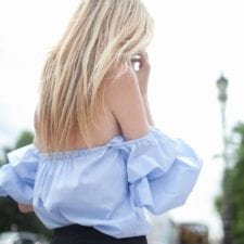 Off shoulder top, dress, blouse: ecco perché ci piace questo trend