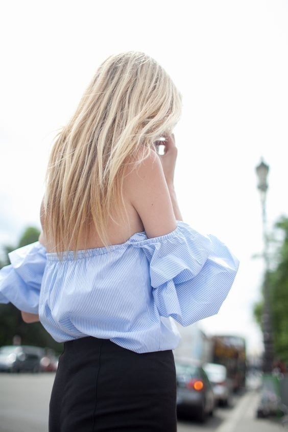 spalle scoperte, Off shoulder top, dress, blouse, theladycracy.it, elisa bellino, fashion blog, fashion blogger 2016, fashion blogger italiane, fashion blogger famose, cosa mi metto domani, cosa va di moda oggi, tendenze moda estate 2016, blogger outfit estate 2016