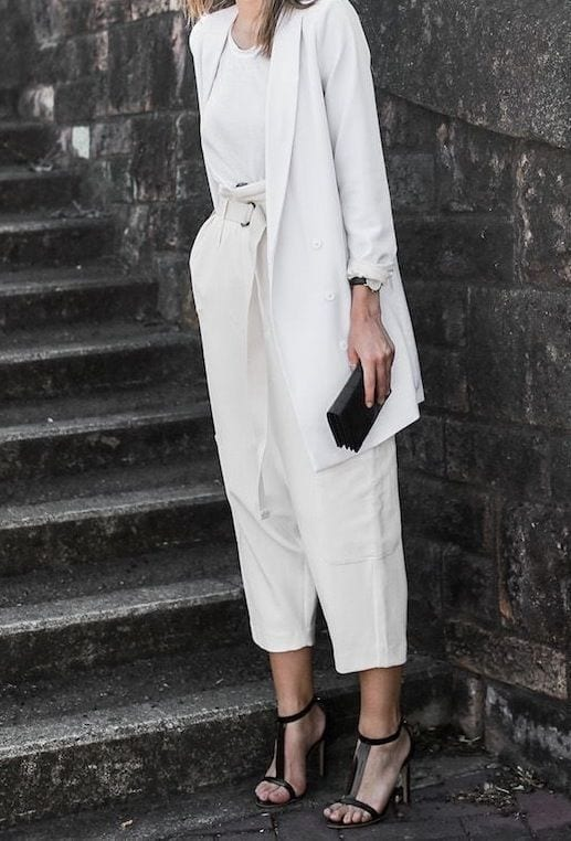 Come vestirsi la sera d'estate, theladycracy.it, elisa bellino, total white look 2016, cosa mi metto estate, cosa mettersi quando fa caldo, fashion blog 2016, fashion blogger 2016, fashion blogger style 2016, fashion blogger outfit summer 2016,